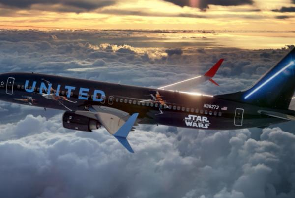 Picture for United Airlines workers in Fort Worth area sue over vaccine mandate, religious beliefs