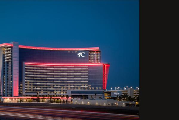 Picture for New Choctaw Casino Expansion Is a Win for Choctaw Nation, Oklahoma, and North Texas