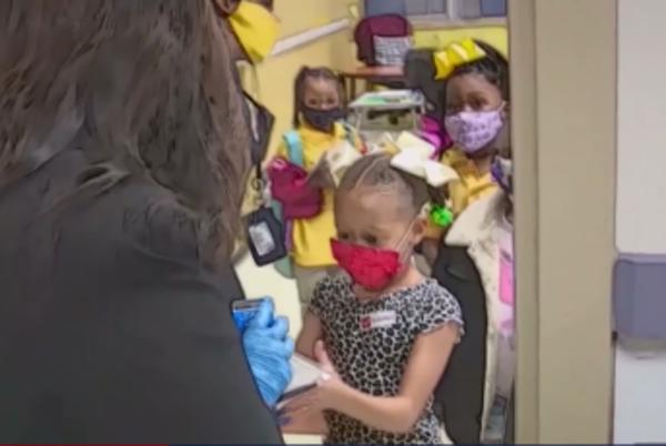 Picture for Some Montgomery County teachers fear losing jobs over exemptions for masks, vaccines