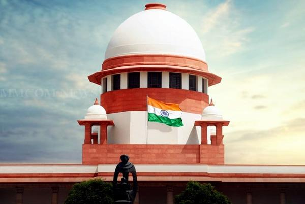 Picture for SC Collegium Recommends Elevation Of 8 CJs To Various HCs