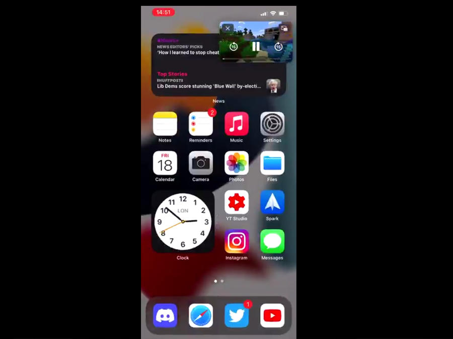 youtube-to-roll-out-picture-in-picture-mode-for-ios-users