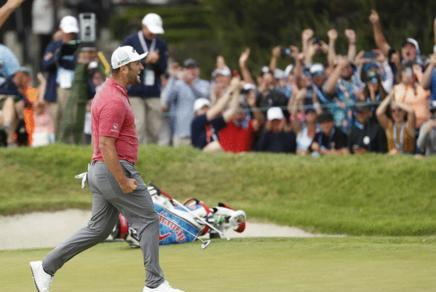 Picture for Bryce Miller: Resilient U.S. Open at Torrey Pines reverses money slide of 2008, provides profit to San Diego
