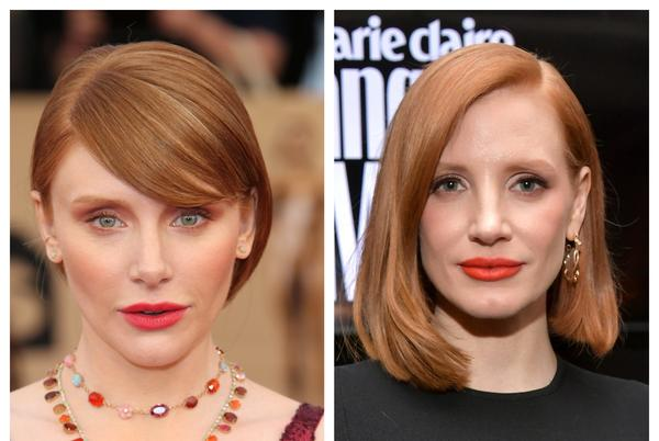 Picture for Jessica Chastain is not Bryce Dallas Howard from 'Jurassic World.'Watch her hilarious TikTok.