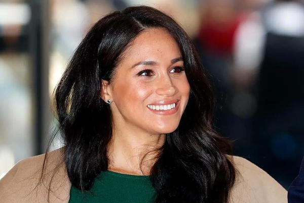 Picture for Meghan Markle steps out in New York in the autumn outfit of our dreams