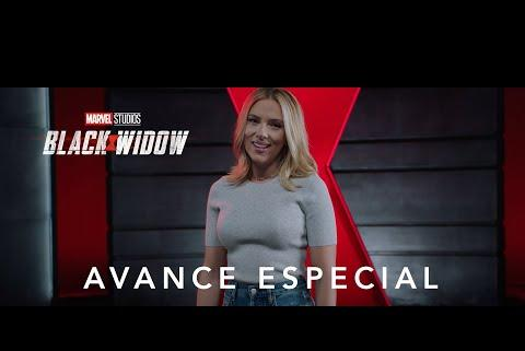 """Picture for """"Black Widow"""" shares exclusive material shortly after its premiere – MRT"""