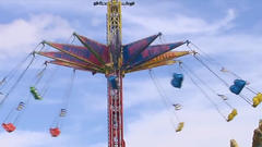 Cover for Opening day of Clinton County Fair hits snag