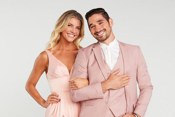 Picture for Amanda Kloots Says DWTS Is a 'Way to Find Myself Again' After Nick Cordero's Death in Season 30 Debut