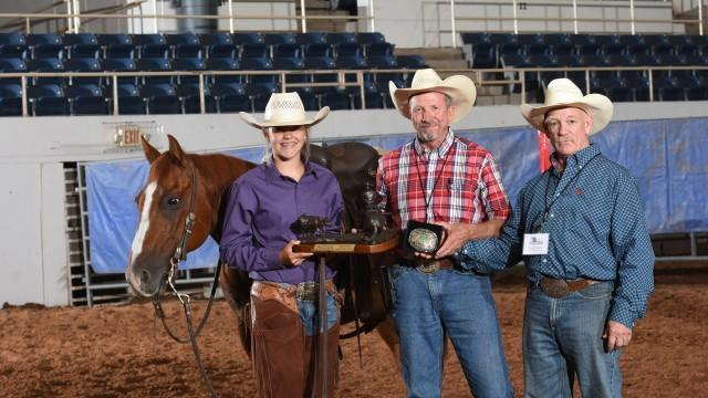 Picture for 2021 Texas State 4-H Show returning to Brazos County Expo, July 25-30