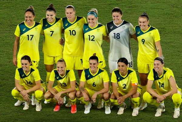 Picture for Women's AFC Asian Cup 2022: When, where, Matildas fixtures and results, teams, how to watch in Australia