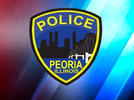 Picture for Peoria Police Officer shot in leg overnight