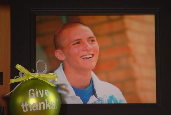 Picture for In late teen's memory, family raises $1M for St. Jude Children's Research Hospital