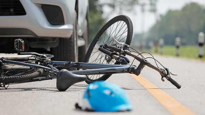Cover for 8-Year-Old Hits Car While Riding Bike in Watkins Glen
