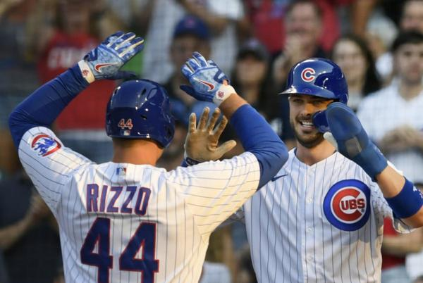 Picture for MLB Trade Deadline 2021: Live Grades for All the Biggest Trades