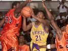 Picture for Camden's Dajuan Wagner, Holy Spirit's Chris Ford to be inducted into NJSIAA Hall of Fame