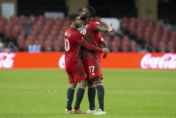 Picture for Philadelphia Union stave off Toronto FC comeback to secure 2-2 tie