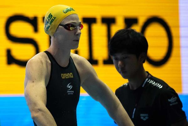 Picture for Tokyo 2020 Olympic Swimming Previews: Aussie Dominance in Women's 4×100 FRR