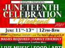 Picture for City says won't permit Juneteenth celebration in Cal Anderson on anniversary of CHOP formation