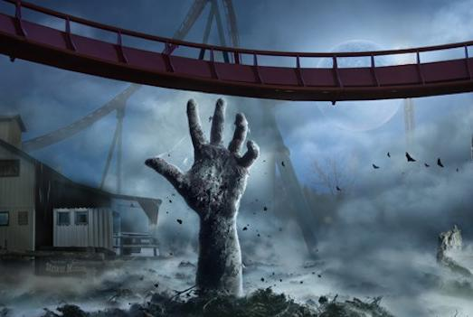 Picture for Thrill seekers welcome at Wonderland's Halloween Haunt, Camp Spooky this weekend