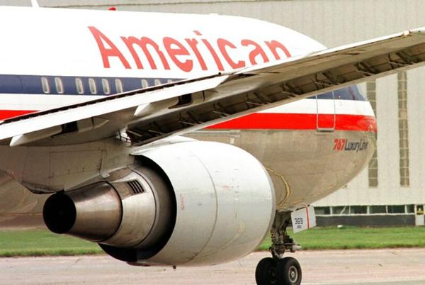 Picture for Plane from NY to LA makes emergency landing in Wisconsin