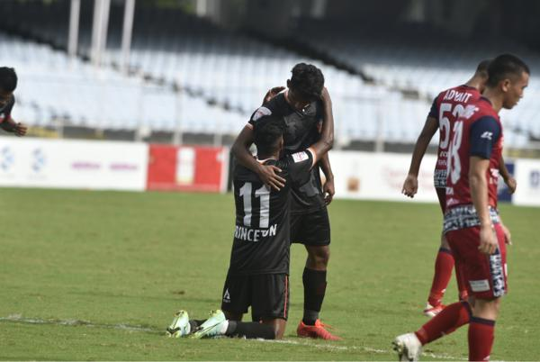 Picture for Durand Cup 2021: FC Goa finish Group B atop, Army Green progress