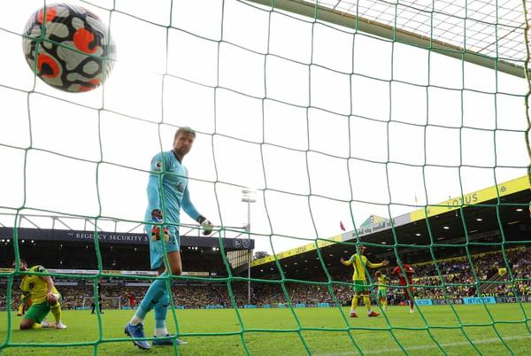 Picture for Norwich need a win quickly after 15 straight defeats in the Premier League