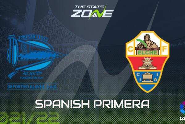 Picture for Deportivo Alaves vs Elche Preview & Prediction