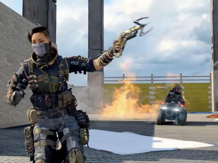 First Call Of Duty Black Ops Cold War Footage Reportedly Leaks Ahead Of Treyarch S Official Reveal News Break