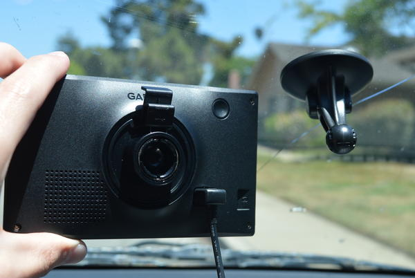 Picture for Garmin Drive 51 LMT-S review