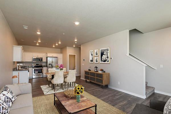 Picture for Take a look at these Des Moines townhomes on the market now