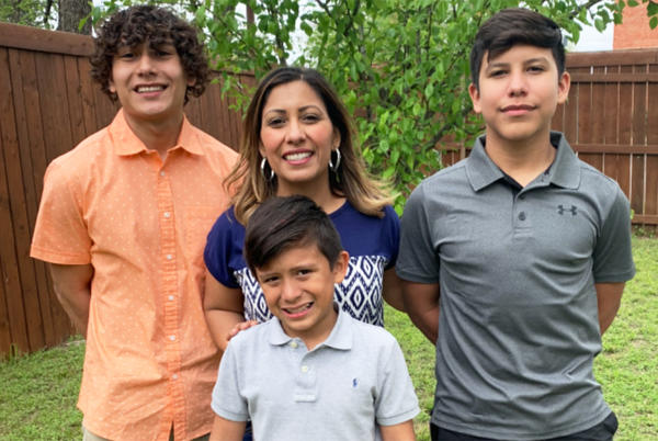 Picture for Tx. Brothers Killed in Head-On Crash: 'No Parent Ever Expects to Lose a Child, Let Alone Two'