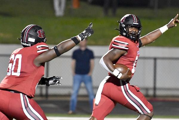 Picture for Middle Georgia football scores: Demons make a statement with a blowout win over Lee