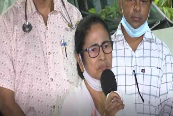 Picture for Mamata to hold review meetings twice a month to monitor health infrastructure in West Bengal