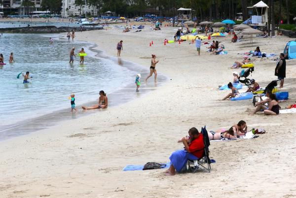 Picture for Experts eye more travel testing to contain COVID in Hawaii