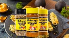 Cover for All Over The Map: Johnny's Seasoning Salt still shaking in the Northwest