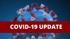 Cover for Lakeland Regional Health COVID-19 Numbers Update