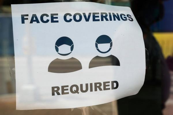 Picture for The Davenport School District has voted to require masks at its schools
