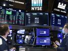 Picture for Stocks fight for gains after Dow's steepest one-day drop in 9 months