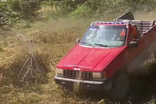 Picture for YouTubers Destroy 'Holy Grail' of Rare Vehicles to Get More Views on Their Channel