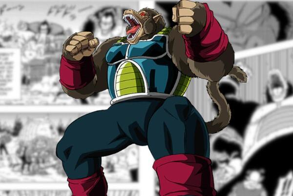 Picture for Dragon Ball Super Surprises Fans With A Brutal Massacre
