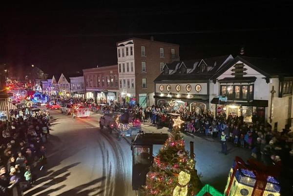 Picture for 35th Annual Christmas by the Sea calls for participants