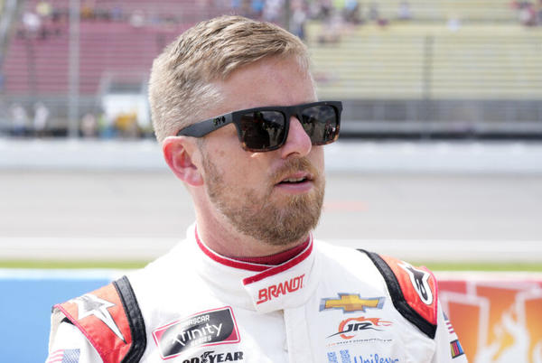 Picture for NASCAR: Can Justin Allgaier end this JR Motorsports trend?