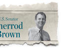Picture for U.S. Sen. Sherrod Brown: Hosting manufacturing camps for young Ohioans
