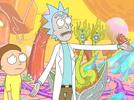 Picture for 'Rick and Morty' Season 5 premieres