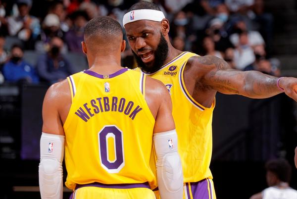 Picture for When do the Lakers play next? Upcoming schedule, TV channels, how to stream