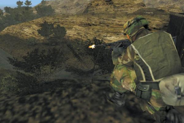 Picture for You can get the original 'Ghost Recon' for free from Ubisoft Connect