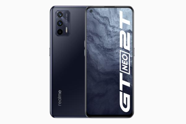 Picture for Realme GT Neo2T global launch could be nearing