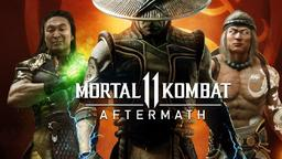 Mortal Kombat 11 Summer Heat Skin Pack Arrives Next Week News Break