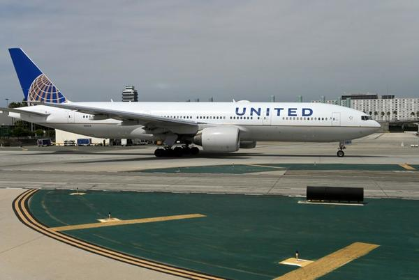 Picture for Vaccine Mandate Lawsuit: United Airlines Workers Sue Over COVID Shot Policy