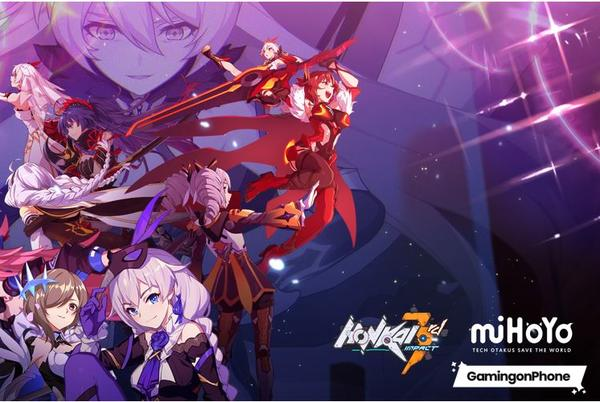Picture for Honkai: Star Rail is a new game from miHoYo in development