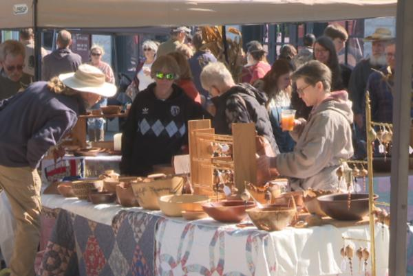 Picture for 45th Annual Hannibal Folklife Festival